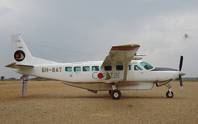 Tanzania Flying Safaris