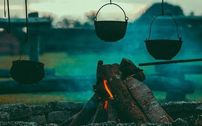 Uganda Camping Safaris