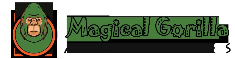 Africa Gorilla Tours Logo