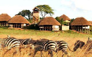 Full List of Uganda National Parks