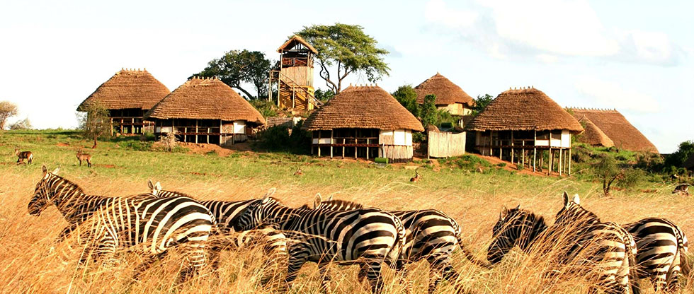 Full List of Uganda National Parks