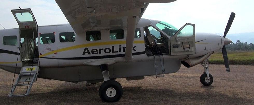Kisoro Airstrip