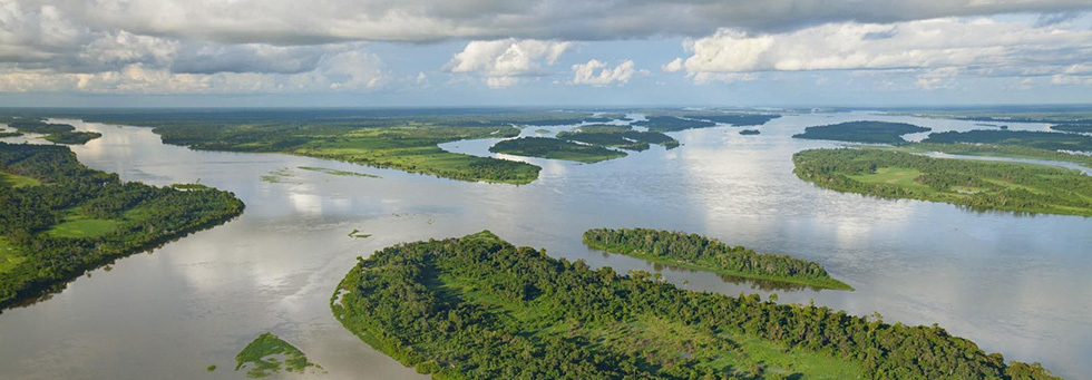 Full List of National Parks in Congo