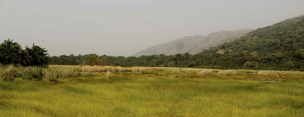 Semuliki Valley National Park