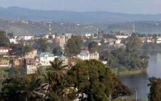 Bukavu City