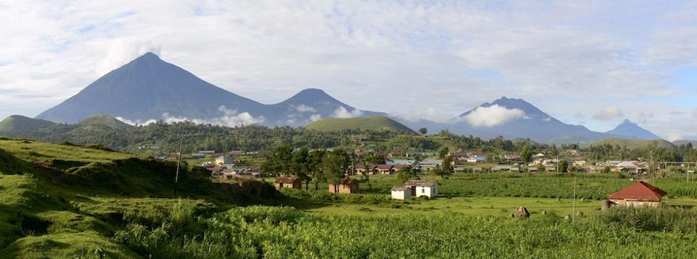 Kisoro Town