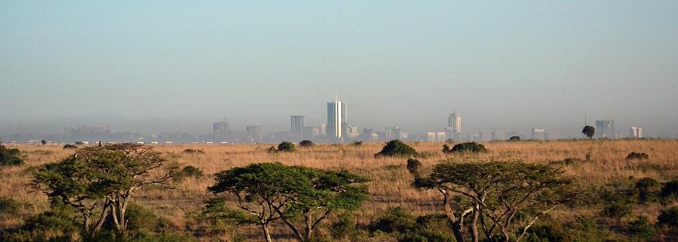 Gorilla Trekking in Uganda from Nairobi, Kenya
