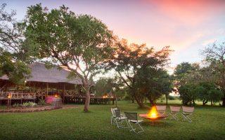 Best Luxury Lodges in Murchison Falls