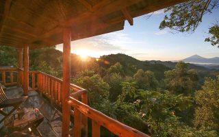 Best Luxury Lodges in Bwindi
