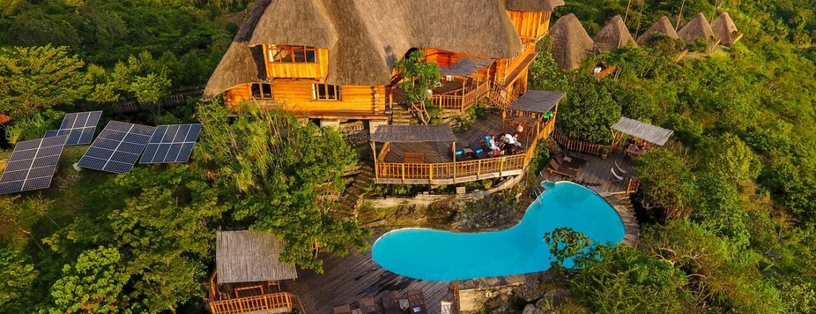 Best Luxury Lodges in Kibale National Park