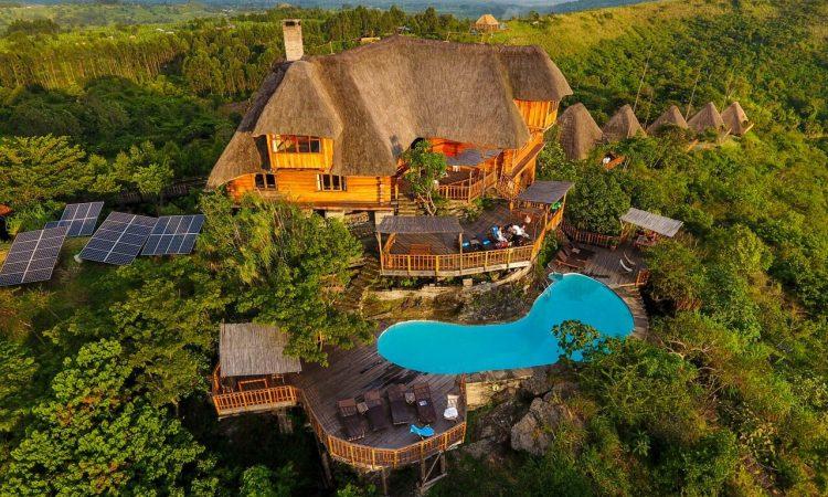 Best Luxury Lodges in Kibale National Park