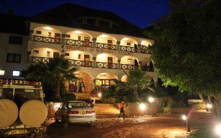 Best Luxury Lodges in Lake Bunyonyi