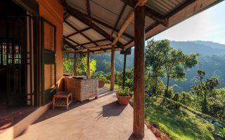 Gorilla Valley Lodge