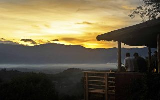 Mid-Range Lodges in Kibale Forest