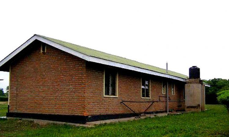 Mweya Hostels